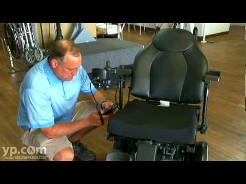 The Healthcare Store Hurst TX Wheelchairs Mobility Devices