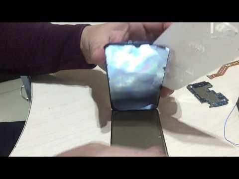 Замена Дисплея Samsung A50 (A505)