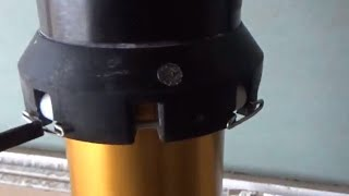 Rollers on the bazooka how to repair them but shouldn