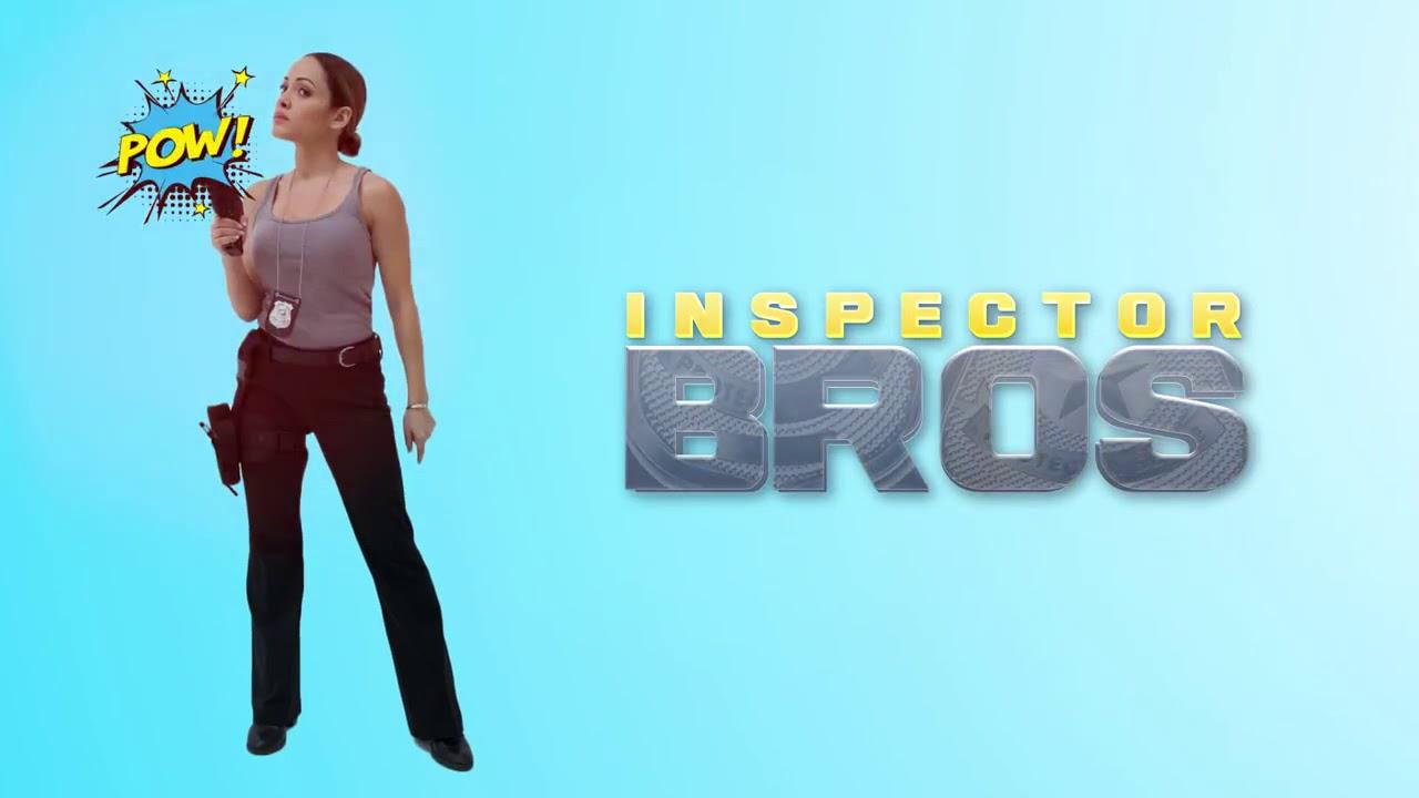 Inspector Bros Comedy - Animation Teaser