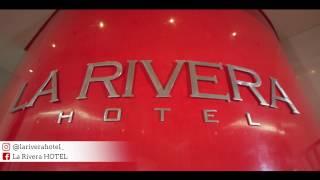 Jhonny Rivera - La Rivera hotel