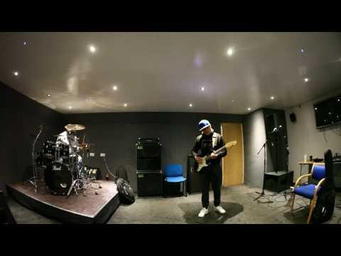 Drums & Guitar Jamming Craig Mack's