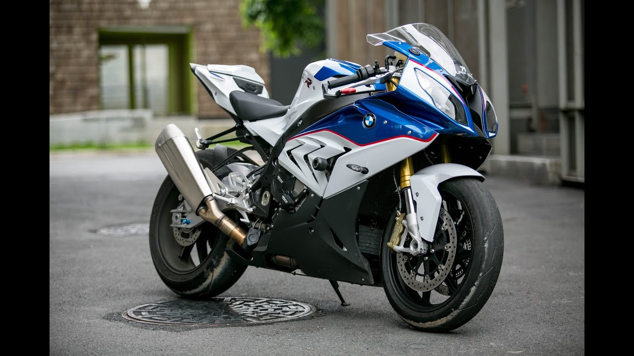 Bmw S1000rr Exhaust Sound Compilation Youtube