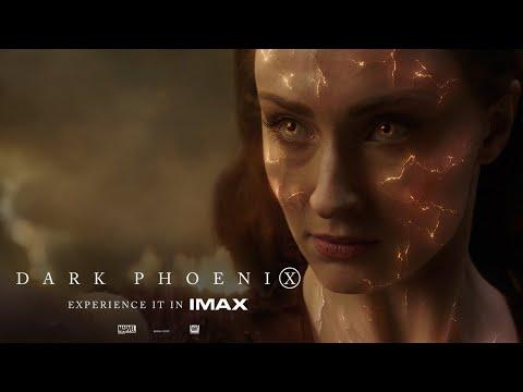 Diffusion Dark Phoenix (2019)