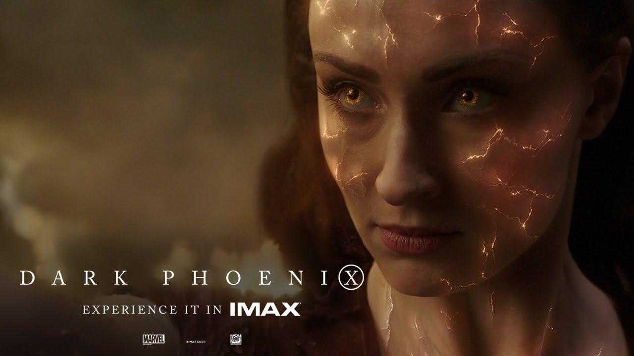 X-Men: Dark Phoenix [Tmavý Fénix] (2019)