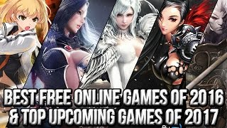 Best Free Online Games Awards of 2016 & Top Upcoming Free Games of 2017 | FreeMMOStation.com(http://www.freemmostation.com/features/best-free-online-games-awards-2016-top-upcoming-games-2017/ Wow, it's that time of the year again already?, 2017-01-07T13:33:13.000Z)