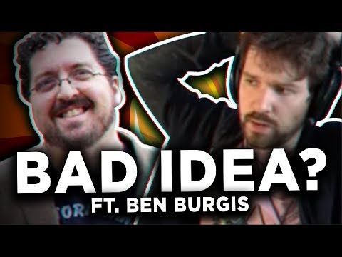 This is not a healthy positive direction to head in... - Destiny Debate on Socialism ft. Ben Burgis