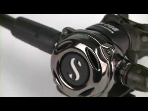 Regulators | SCUBAPRO MK25/A700 Review