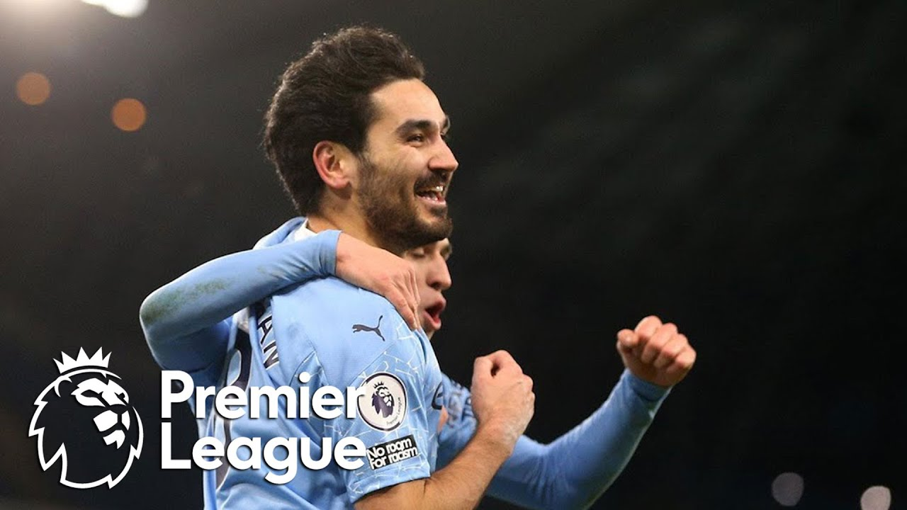 Premier League Power Rankings: Manchester City look like champions-elect | NBC Sports