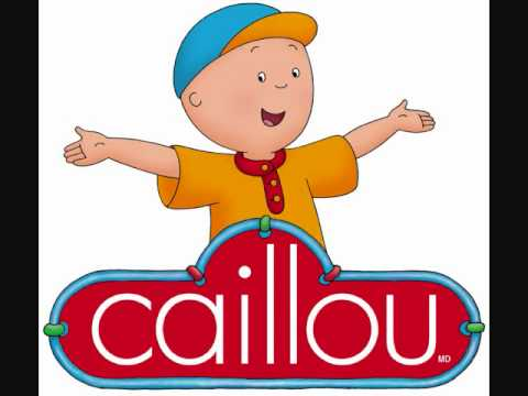 Swag Swag Like Caillou Freestyle