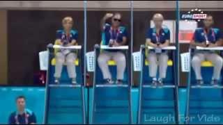 Những pha hài hước nhất của các vận động viên thể thao Youtube