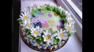 Тортик для племянника