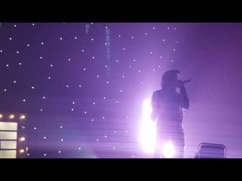 """Ed Edd Eddy"" & ""Underwear"" -JID (live in Atlanta 2019)"