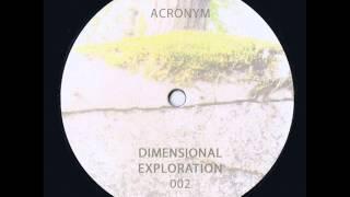 Acronym - Plasmodesma