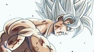Ultra Instinct Goku Surpasses All Of History (Dragon Ball Super)