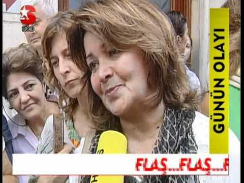 STAR TV Ana Haber İstanbul Lisesi'ne haksız kayıt