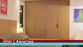 CNN Philippines: Low Home Loan Rates with Security Bank