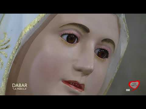 """Dabar """"la parola"""" Ascensione di Nostro Signore - ANNO B"""