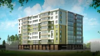 Акційні квартири у сучасному новозбудованому будинку.(, 2017-04-15T13:29:37.000Z)