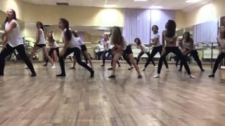 Детская Группа. Современные танцы. Choreo by Dasha Pokrovskaya