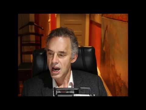 Jordan Peterson - How To Stop Looking At Porn The Simple Way