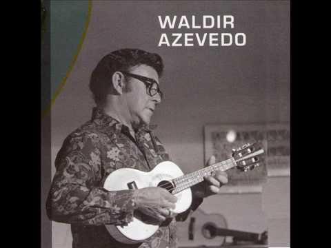 CHÔRO DOIDO (WALDIR AZEVEDO) EM 1978