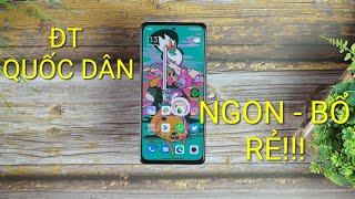 Đánh giá chi tiết Redmi Note10 SALE SỐC: ĐT QUỐC DÂN TOÀN DIỆN NHẤT dưới 4 TRIỆU!!!