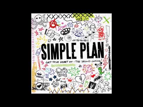 Simple Plan -  'Get Your Hear On!  - The Second Coming!' (Full Album)