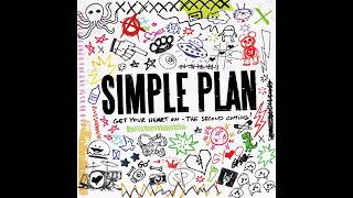 Gambar cover Simple Plan - Get Your Hear On!  - The Second Coming! (Full Album)