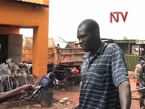 Living Life: Bicycle Mechanic