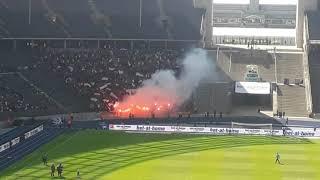 Hertha gegen augsburg -