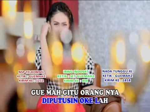 Gue Mah Gitu Orangnya - I Mey Mey (Klik Video)