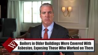 Mesothelioma Contracted as Maintenance Man - Attorney Joe Williams NY