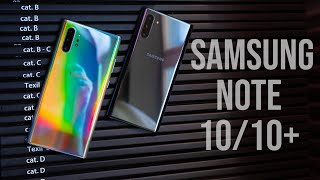 Samsung Galaxy Note10/10+: Verdictul final (review română)