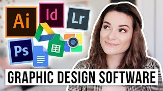Graphic Designer What Software Do I Use?  FreelanceFriday
