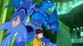 Blue Dragon Tenkai no Shichi Ryu 21 part 2 eng sub HD