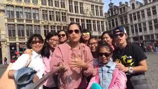 Belgium 2017