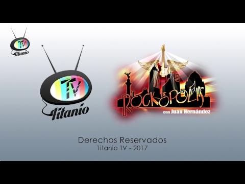 Rockopolis presenta a Estación Escalon e invitados especiales #rock #rockmexicano