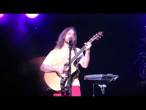 Yes - Believe Again LIVE - July 8, 2014 - Boston