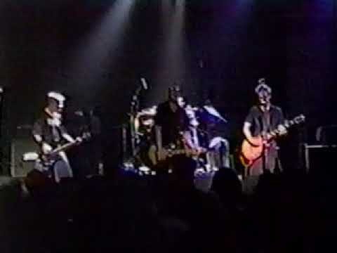 Diesel Boy - Live @ The Rev, Edmonton, Alberta 10/21/99
