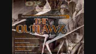 The Outlawz and Nutt-So- Lost Souls / They Got Problems