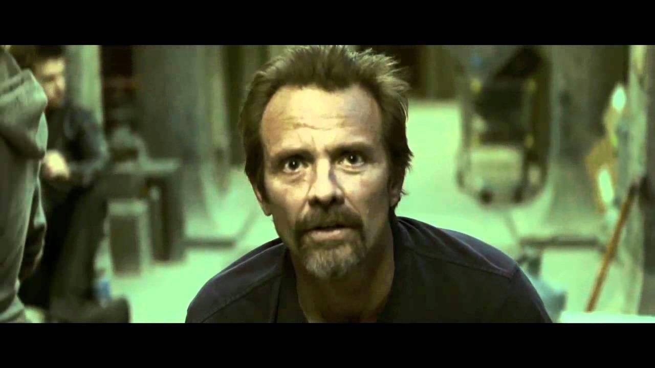 'The Divide' Trailer