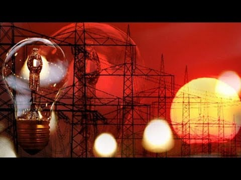 Alternative ways of energy supply for South Africa