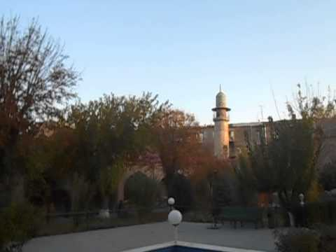 The Blue Mosque   Yerevan   Armenia   November 2013