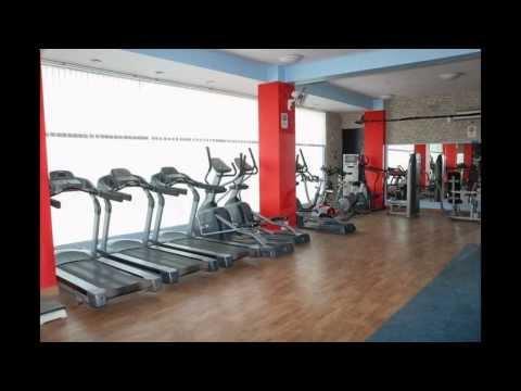 Sports Equipment Online Fitness Store