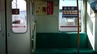 【別に変える必要ある?】東武50050系南栗橋始発の自動放送の一部が凄く気になる