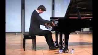 Frederic Chopin - Revolutionary Etude Op. 10 No. 12 (Konstantin Semilakovs)