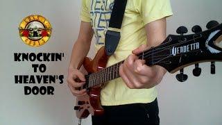 Guitar Cover: Knockin