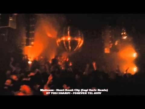 Madonna - Heart Break City (Sagi Kariv Remix) 27.2.15