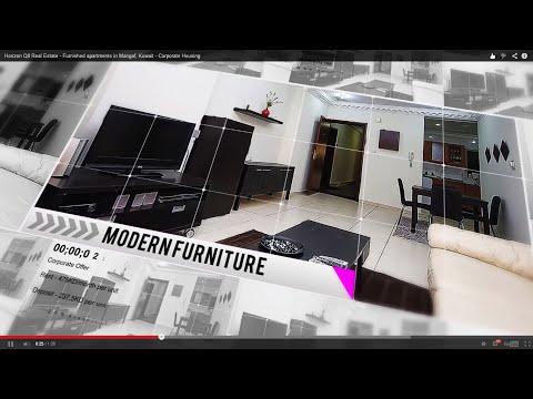 Horizon Q8 Real Estate - Furnished apartments in Mangaf, Kuwait - Corporate Housing